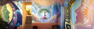 Raices y Brazos Yoga Studio, Baja, CA